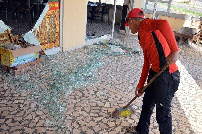Hani'deki Terör Saldırısının Tanıkları Patlama Anlarını Anlattı