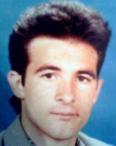 Kaza Kurşunu İle Ölen Murat Hantik Son Yolculuğuna Uğurlandı