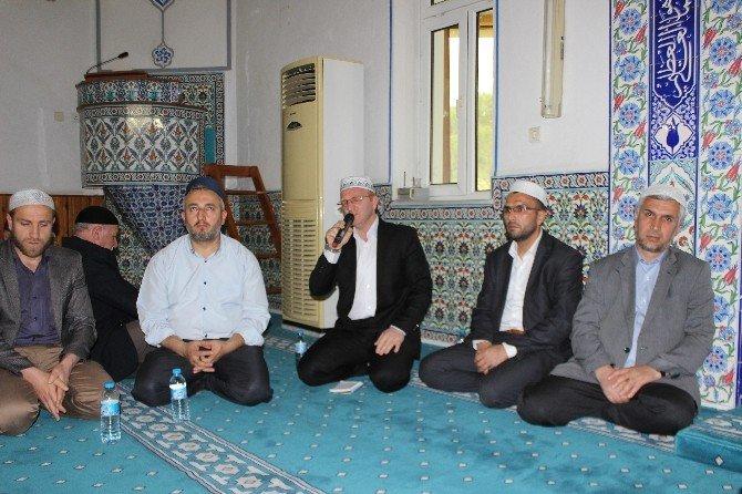 Osmaneli'de Kutlu Doğum Haftası Etkinlikleri Başladı