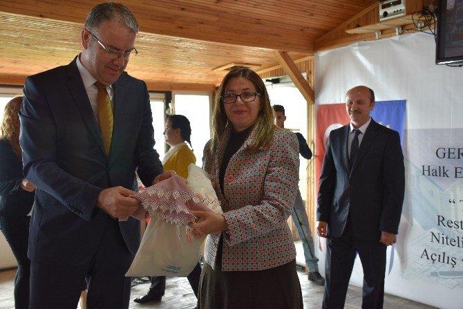 Tarihi Sinop Evlerinin Restorasyonu Projesi Başladı