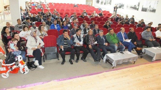 Tarım Bakanlığının 30 Bin Liralık Hibe Projesi Genç Çiftçileri Heyecanlandırdı