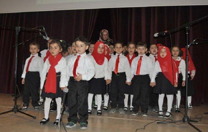 Iğdır'da 'Kutlu Doğum Haftası' etkinlikleri