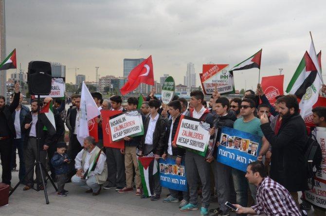 Bülent Yıldırım: İsrail'i affetmek diye bir şey söz konusu olmaz