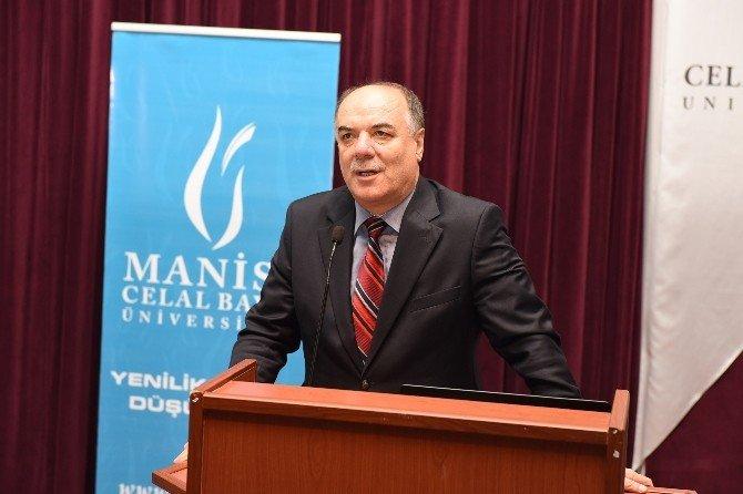 Manisa Celal Bayar Üniversitesinde 6. Tanıtım Günleri Başladı