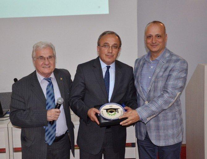 Türkiye'de Kooperatifçiliğin Genel Görünümü Ve Tarım Sektörü