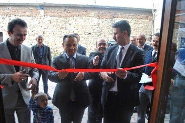 Cide'de Kutlu Doğum Haftası Etkinlikleri Başladı