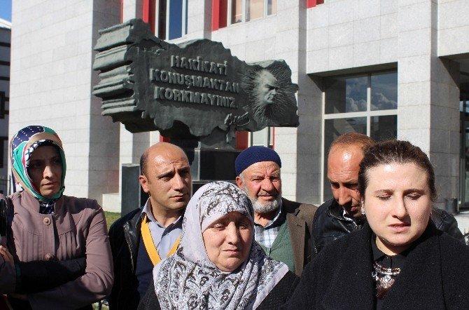Nişanlısını 27 Yerinden Bıçaklayarak Öldüren Sanığa 2 Kez Ağırlaştırılmış Müebbet