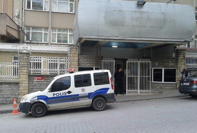 Işık Medya'da Polis Araması