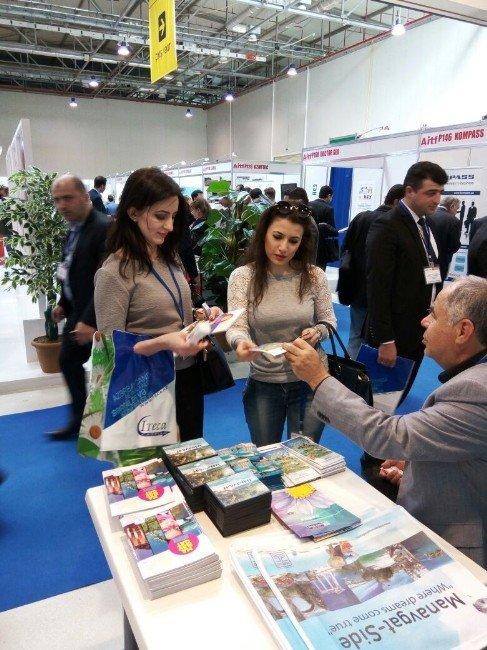 Azerilerin Tercihi Manavgat