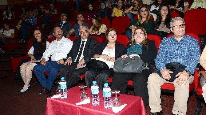 Avrupa Birliği Ve Türkiye'de Cinsiyet Eşitliği Paneli