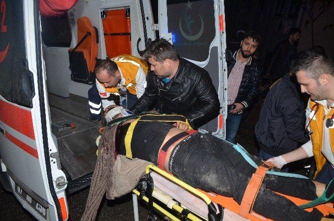 Zonguldak'ta Feci Kaza: 1 Ölü, 1 Yaralı