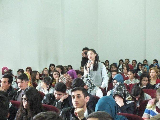 Muş Kültür Derneği'nden Eğitime Destek