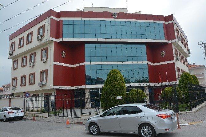 Canlı Bomba Seher'in Okuduğu Şehirde Terör Operasyonu