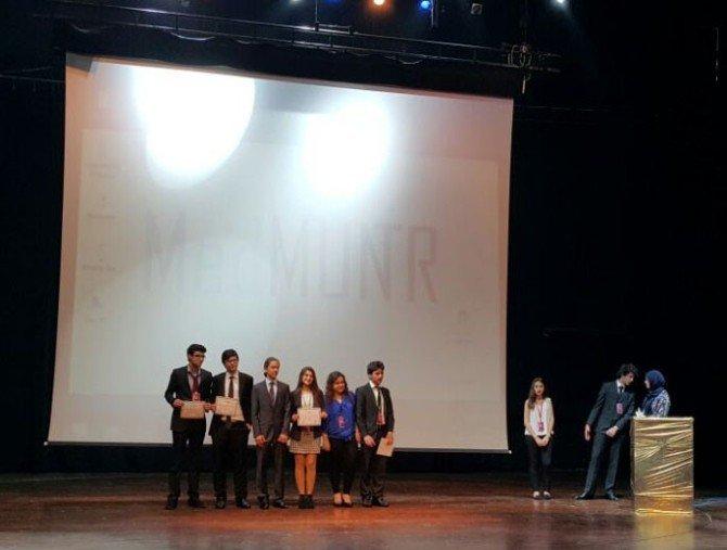 Sanko Okulları Öğrencilerine İki Ödül Daha