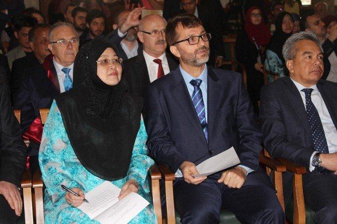 Türkiye İle Malay Dünyasını Bir Araya Getiren Merkez Açıldı