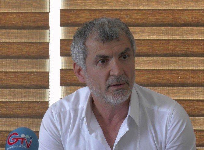 Şanlıurfaspor Erhan Altın'la Anlaştı