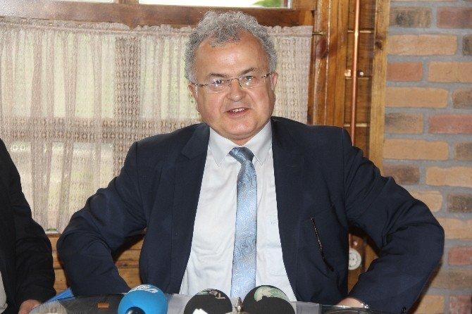 Rize Belediye Başkanı Prof. Dr. Reşat Kasap 2 Yılını Değerlendirdi
