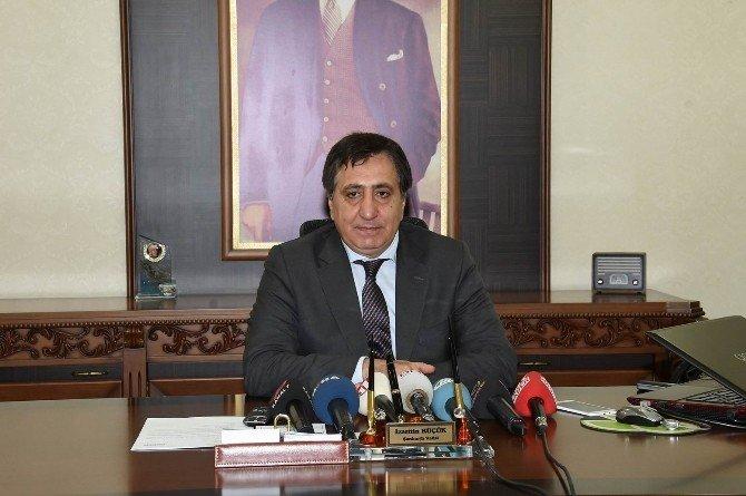Vali Küçük'ten 'Bakanlar Kurulu Toplantısı' Açıklaması