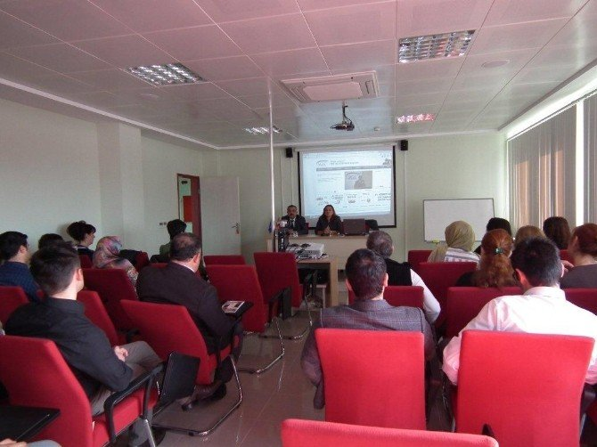 SGK Personeline Tescil Ve Hizmet Uygulamaları Eğitimi