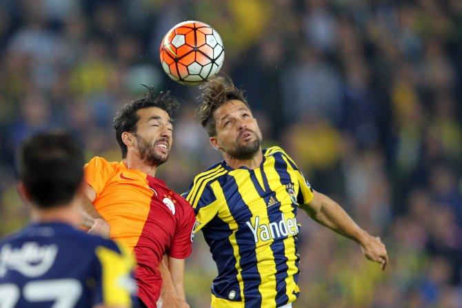 Galatasaray ile Fenerbahçe, 383. randevuya tehirli çıkacak