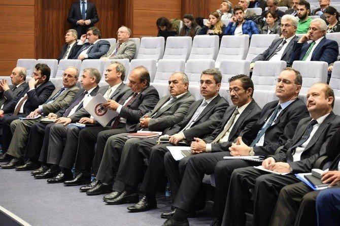 Kocaeli'de Kamuya Bir Yılda 1 Milyar 160 Milyon Yatırım Yapıldı