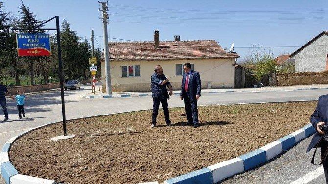 Sultan Abdülaziz'in Başpehlivan Makarnacı Hüseyin'in Memleketine Heykeli Yapılıyor