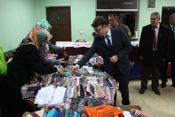 Yığılca'da Kutlu Doğum Haftası Kermesi