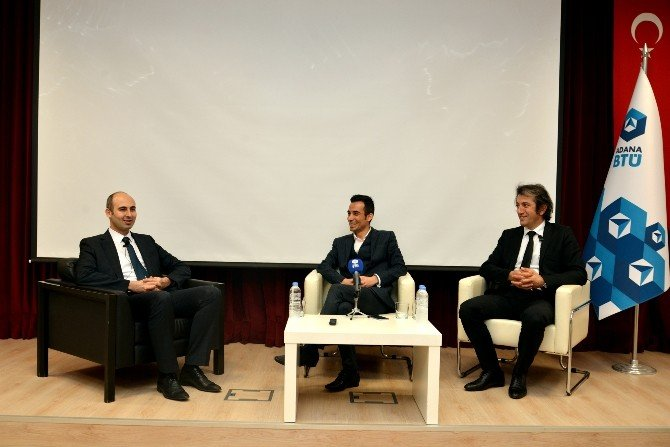 """BTÜ'de """"E-ticaret Ve Dijital Pazarlama"""" Paneli"""
