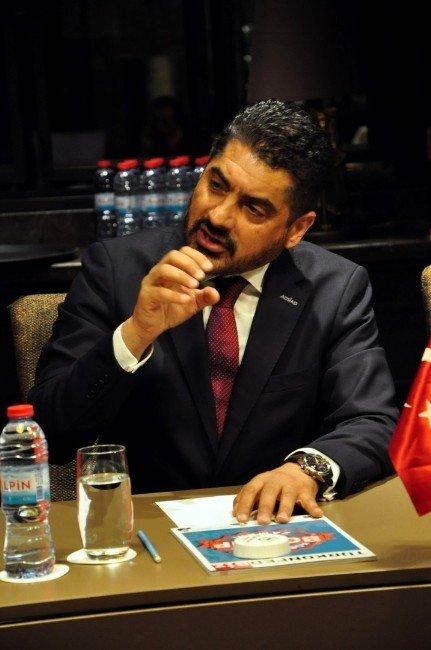 Adsiad'da Yönetim Güven Tazeledi