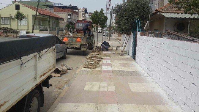 Alaşehir Belediyesi Halkın Her Zaman Yanında