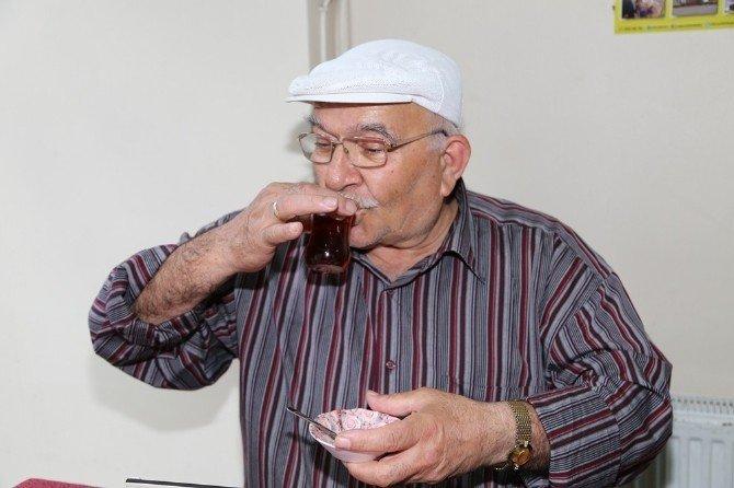 Kahveciden Şeker Gibi Altın Kampanyası