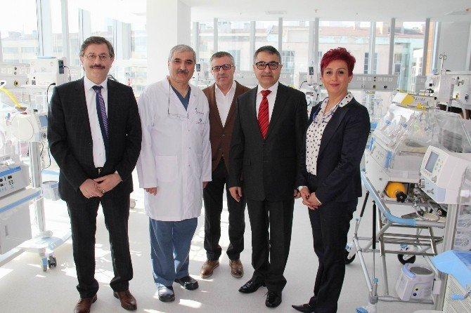 Osmangazi Hastanesi Kapılarını Açıyor