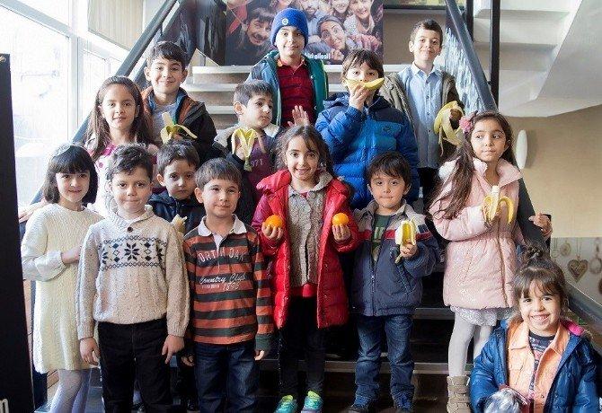 """23 Nisan Ulusal Egemenlik Ve Çocuk Bayramı'nda """"Gezegen C"""" Sahneleniyor"""