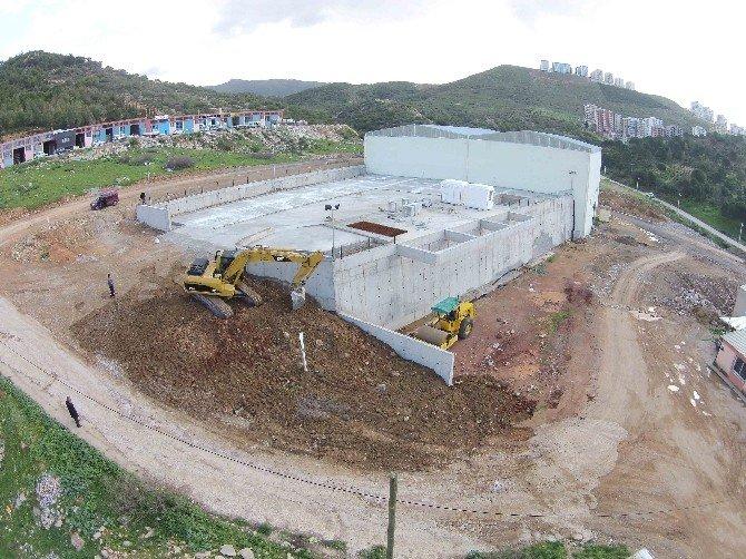 İzmir'in İlk Atık Getirme Merkezi Açılıyor
