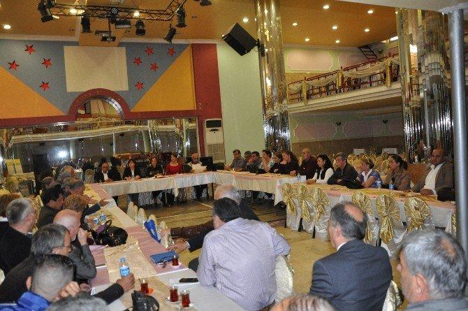CHP Altı Ok Grubu'ndan Öz Eleştiri