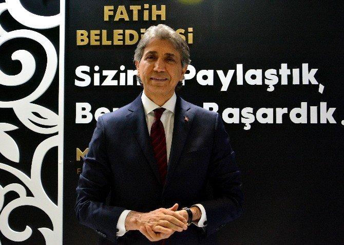 Fatih Belediyesi'ne Jüri Özel Ödülü