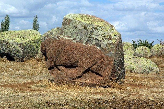 Define Avcıları Tarafından Bulunan 3400 Yıllık Tarihi Kalıntılar Gün Yüzüne Çıkmayı Bekliyor