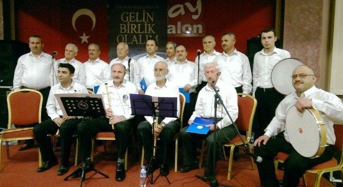 Ödemiş'te Kutlu Doğum Konferansı