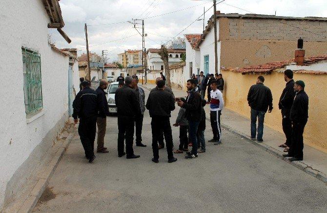 Kayıp Yasin'in Görüldüğü İhbarı Polisi Alarma Geçirdi