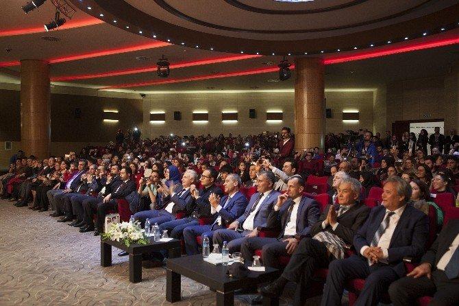 """""""Türk Dünyası Kültür Şöleni"""""""