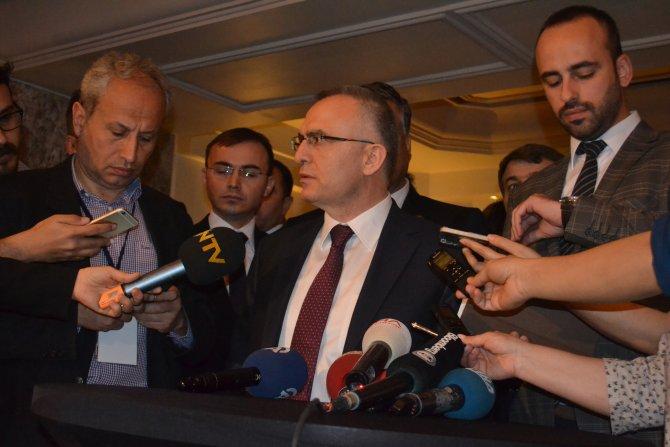 Maliye Bakanı'ndan Damga Vergisi açıklaması
