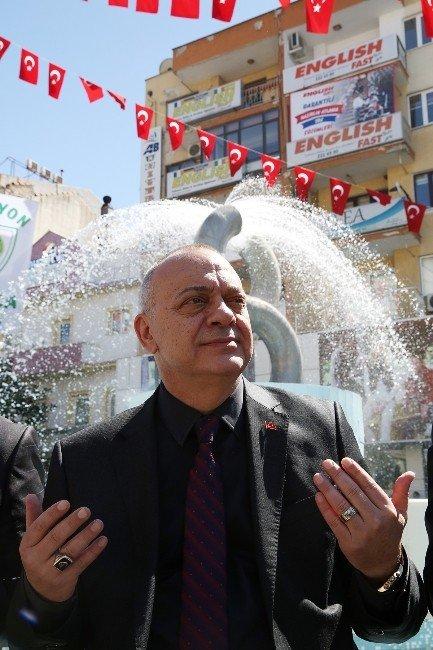 Başkan Ergün'den Kutlu Doğum Mesajı