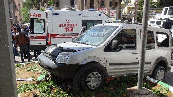 Kızıltepe'de Silahlı Saldırı: 1 Ölü