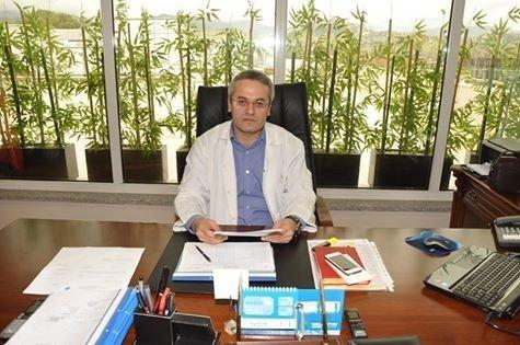 Nazilli Devlet Hastanesi'nden Anlamlı Kampanya