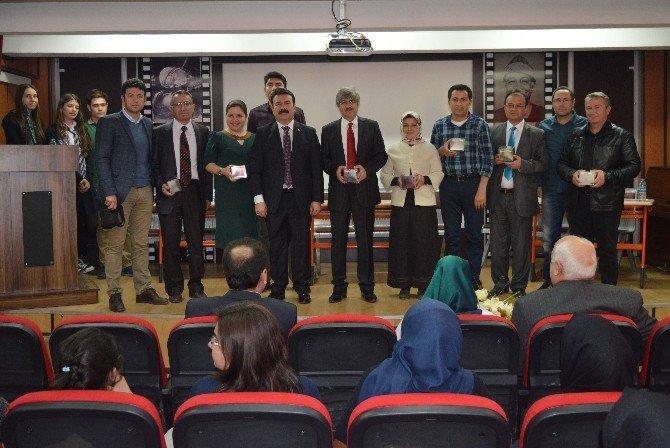 Osmancık'ta Bilgi Yarışması