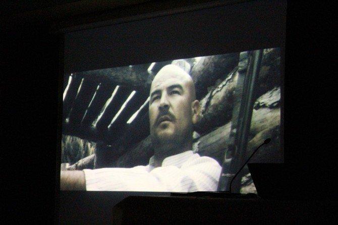 Seyit Onbaşı'nın Belgeseli Kırklareli'nde İlgiyle İzlendi