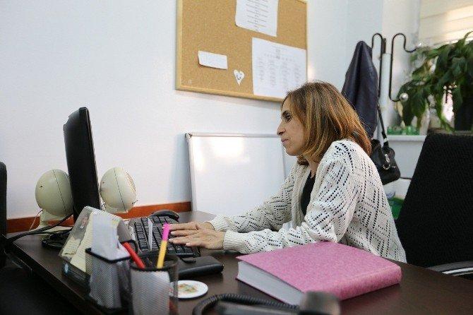 Gaziantep'te Engelli İstihdamında Yüzde 95 Başarı Sağlandı
