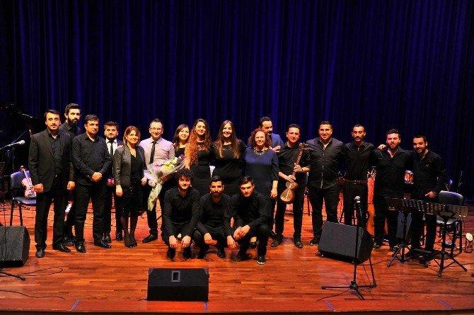 SAÜ'de Azerbaycan Gecesi