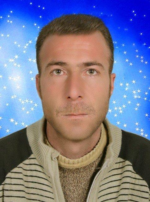 Roket Saldırısında Ölen Belediye İşçisi Dualarla Defnedildi