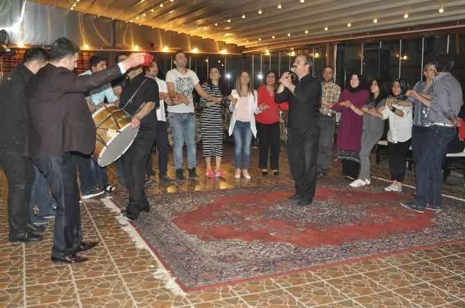 Tepeşehir Tesisleri Müşterileri İçin Eyvan Geceleri Düzenliyor